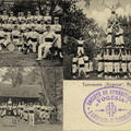 Ranspach Turnverein Vogesia 1911