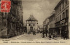 Thann Grand-Rue maison Erhardt