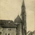 Thann collegiale 1914