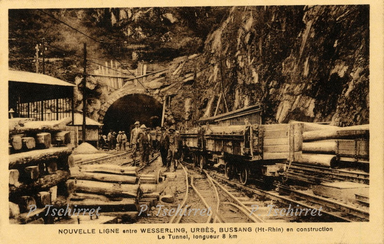 Urbes tunnel 1932-2